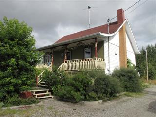 Maison à vendre à Palmarolle, Abitibi-Témiscamingue, 323, 8e-et-9e Rang Ouest, 11840647 - Centris.ca