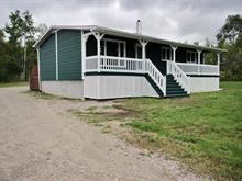 Maison à vendre à Senneterre - Paroisse, Abitibi-Témiscamingue, 100, Route  113 Nord, 28773543 - Centris.ca