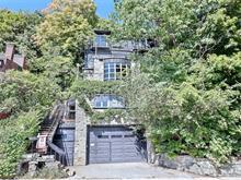 Maison à vendre à Ville-Marie (Montréal), Montréal (Île), 1329, Rue  Redpath-Crescent, 22111329 - Centris.ca