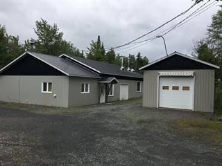 Ferme à vendre à Sainte-Cécile-de-Whitton, Estrie, 821Z, Route  263, 14219418 - Centris.ca