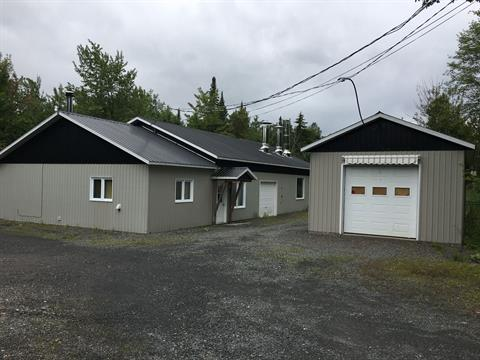 Farm for sale in Sainte-Cécile-de-Whitton, Estrie, 821Z, Route  263, 14219418 - Centris.ca