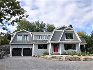 Maison à vendre à Saint-Jean-sur-Richelieu, Montérégie, 122, Avenue des Pins, 16592424 - Centris.ca