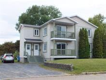 Duplex à vendre à Clermont (Capitale-Nationale), Capitale-Nationale, 11, Rue des Prairies, 12373461 - Centris.ca