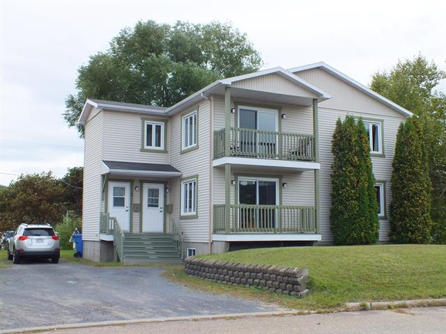 Duplex for sale in Clermont (Capitale-Nationale), Capitale-Nationale, 11, Rue des Prairies, 12373461 - Centris.ca