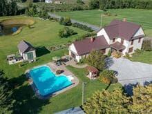 Fermette à vendre à Dunham, Montérégie, 738Z, Chemin  Hudon, 28273178 - Centris.ca