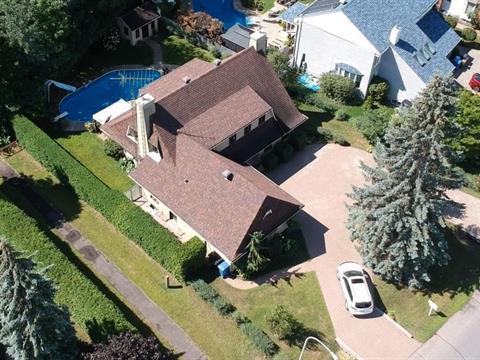 Maison à vendre à Lorraine, Laurentides, 2, Chemin d'Aigremont, 19963515 - Centris.ca