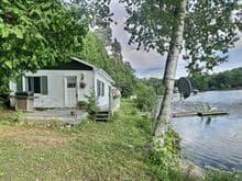Chalet à vendre à Low, Outaouais, 21, Chemin de la Baie-Simon, 27186326 - Centris.ca