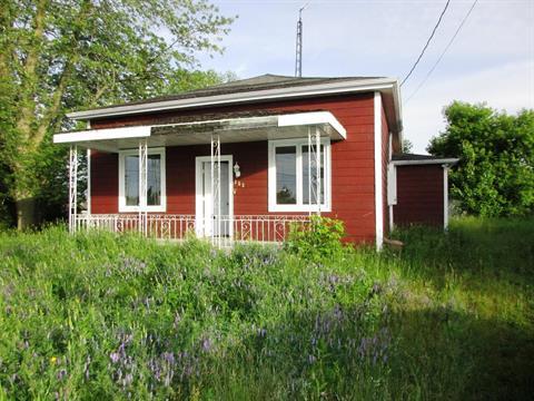 House for sale in Saint-Polycarpe, Montérégie, 253, Chemin  De Beaujeu, 11983408 - Centris.ca