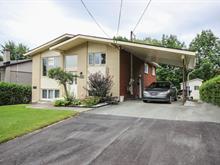 Maison à vendre à Fleurimont (Sherbrooke), Estrie, 197Z - 199Z, Rue  Pernet, 14485245 - Centris.ca