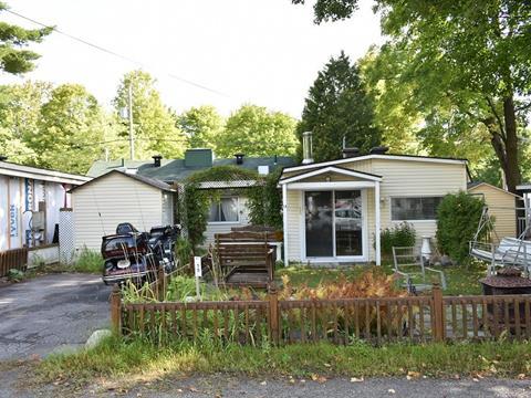 Maison mobile à vendre à Saint-Jérôme, Laurentides, 1100, boulevard du Grand-Héron, app. 15, 20685420 - Centris.ca