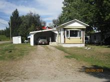 Mobile home for sale in Campbell's Bay, Outaouais, 18, Rue  Borden, 13053349 - Centris.ca