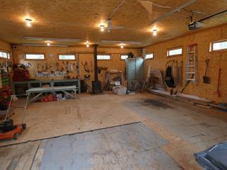House for sale in Val-Saint-Gilles, Abitibi-Témiscamingue, 131, Chemin du Lac-du-Canard, 25199708 - Centris.ca