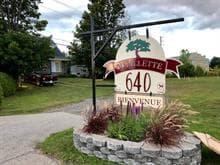 Bâtisse commerciale à vendre à Saint-Joseph-du-Lac, Laurentides, 41, Rue  Binette, 18620730 - Centris.ca
