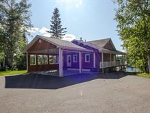Chalet à vendre à Saint-David-de-Falardeau, Saguenay/Lac-Saint-Jean, 738, 12e ch. du Lac-Clair, 23359344 - Centris.ca