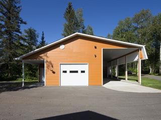 Cottage for sale in Saint-David-de-Falardeau, Saguenay/Lac-Saint-Jean, 738, 12e ch. du Lac-Clair, 23359344 - Centris.ca