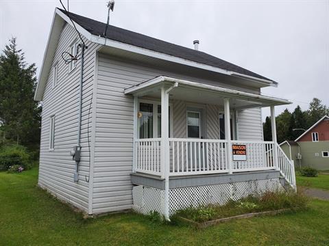House for sale in Saint-Médard, Bas-Saint-Laurent, 22, Rue  Principale Est, 22694339 - Centris.ca