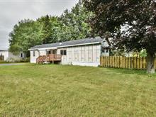 Maison mobile à vendre à Nicolet, Centre-du-Québec, 3295, Rue  Charles-Hébert, 12720575 - Centris.ca