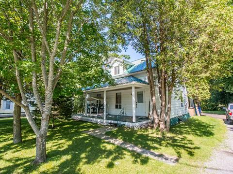Maison à vendre à Richmond, Estrie, 307, Rue  Stanley, 15735344 - Centris.ca