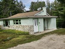 Cottage for sale in Gracefield, Outaouais, 192, Chemin du Lac-des-Îles, 16890182 - Centris.ca
