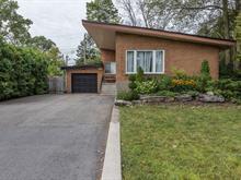 Maison à vendre à Pierrefonds-Roxboro (Montréal), Montréal (Île), 5060, Rue  Chestnut, 23514543 - Centris.ca