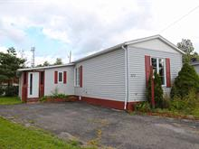Maison mobile à vendre à Desjardins (Lévis), Chaudière-Appalaches, 117, Rue des Pétunias, 23389254 - Centris.ca