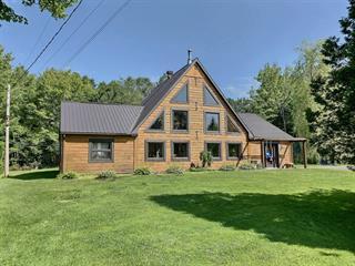 Maison à vendre à Neuville, Capitale-Nationale, 848, 2e Rang, 23524117 - Centris.ca