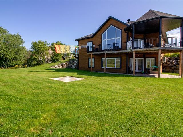 Maison à vendre à Notre-Dame-des-Pins, Chaudière-Appalaches, 4200, Route du Président-Kennedy, 24477436 - Centris.ca