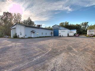 Industrial building for sale in Trois-Rivières, Mauricie, 40, Rue de la Fonderie, 27037703 - Centris.ca