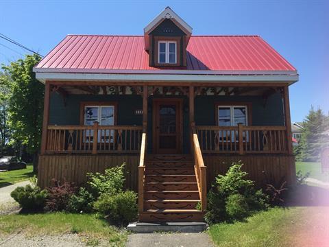 Maison à vendre à Saint-Cyprien (Bas-Saint-Laurent), Bas-Saint-Laurent, 159, Rue  Principale, 9949949 - Centris.ca