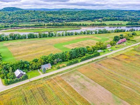 Farm for sale in Bouchette, Outaouais, 178 - 180, Chemin de la Rivière-Gatineau Sud, 28633145 - Centris.ca