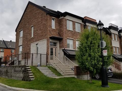 Maison à louer à Duvernay (Laval), Laval, 3176, Rue  Chagall, 13174184 - Centris.ca