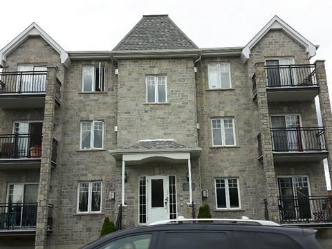 Condo / Apartment for rent in Chomedey (Laval), Laval, 4115, boulevard  Lévesque Ouest, apt. 201, 17565137 - Centris.ca