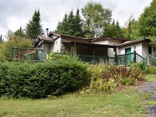 House for sale in Bowman, Outaouais, 4, Chemin du Lac-du-Brochet, 13311578 - Centris.ca