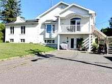 Quadruplex for sale in Lac-des-Aigles, Bas-Saint-Laurent, 30, Rue  Principale, 15385654 - Centris.ca