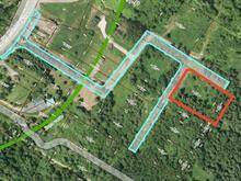 Terrain à vendre à Saint-Tite-des-Caps, Capitale-Nationale, Avenue de la Montagne, 23689961 - Centris.ca