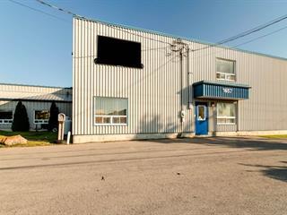 Local industriel à vendre à Vaudreuil-Dorion, Montérégie, 1657, Rue  Chicoine, 14375290 - Centris.ca