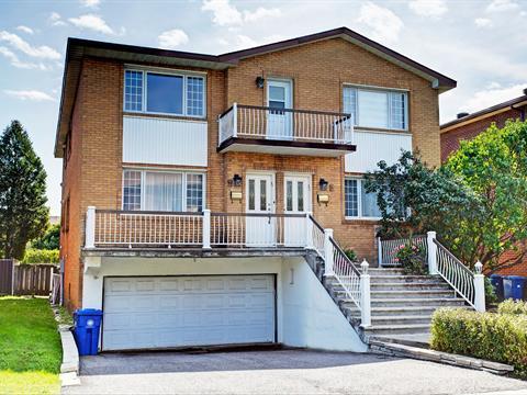 Condo à vendre à Hampstead, Montréal (Île), 7, Rue  Harrow, 26108734 - Centris.ca