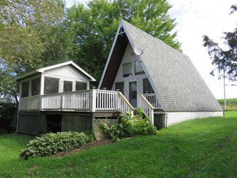Maison à vendre à Saint-Valérien-de-Milton, Montérégie, 1209, Terrasse  Bellevue, 20552681 - Centris.ca
