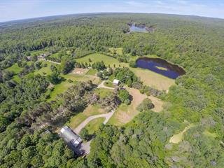 Hobby farm for sale in Lachute, Laurentides, 963Z - 967Z, Route  329, 11815378 - Centris.ca