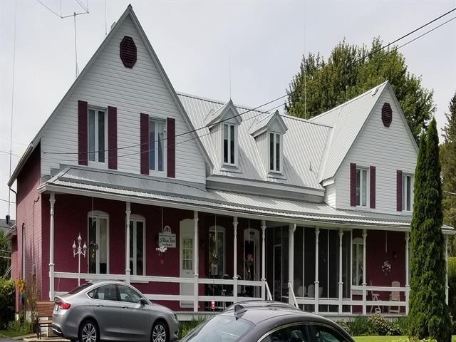 Income properties for sale in Châteauguay, Montérégie, 70, Chemin de la Haute-Rivière, 9225044 - Centris.ca