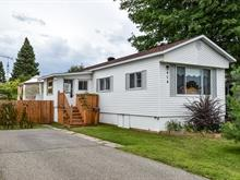 Mobile home for sale in Sainte-Marthe-sur-le-Lac, Laurentides, 474, 27e av. du Domaine, 26508373 - Centris.ca
