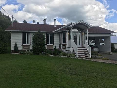 Hobby farm for sale in Saint-Adrien-d'Irlande, Chaudière-Appalaches, 510Z, 9e Rang, 20925553 - Centris.ca