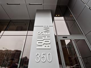 Condo à vendre à Montréal (Ville-Marie), Montréal (Île), 350, boulevard  De Maisonneuve Ouest, app. 516, 25556178 - Centris.ca