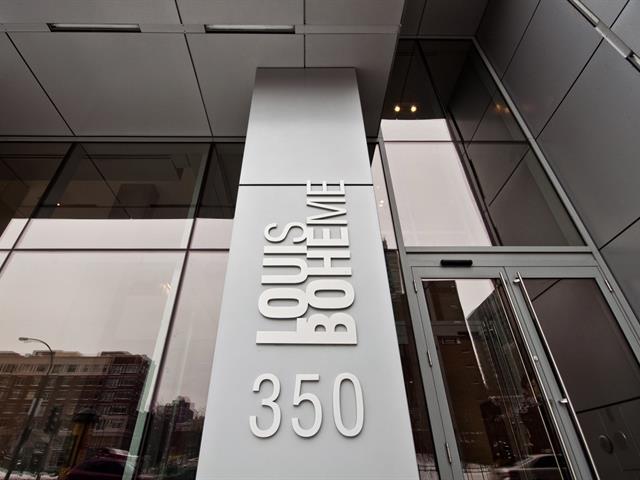 Condo for sale in Montréal (Ville-Marie), Montréal (Island), 350, boulevard  De Maisonneuve Ouest, apt. 516, 25556178 - Centris.ca