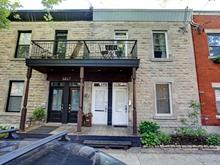 House for sale in Montréal (Le Plateau-Mont-Royal), Montréal (Island), 5217 - 5219, Rue  Cartier, 28960987 - Centris.ca
