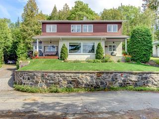 Chalet à vendre à Shawinigan, Mauricie, 510, Chemin du Portage, 17744161 - Centris.ca