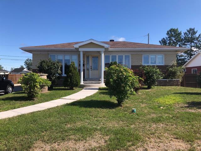 Maison à vendre à Sept-Îles, Côte-Nord, 4, Rue  Comeau, 13917941 - Centris.ca
