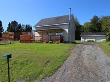 Maison à vendre à Saint-Gabriel-de-Rimouski, Bas-Saint-Laurent, 132, Rue  Principale, 13551638 - Centris.ca