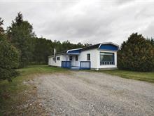 Mobile home for sale in Taschereau, Abitibi-Témiscamingue, 896, Avenue  Brunelle, 21895530 - Centris.ca