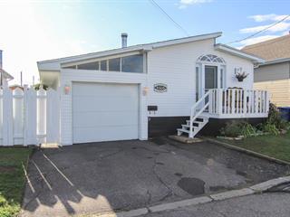 Maison mobile à vendre à Saguenay (Jonquière), Saguenay/Lac-Saint-Jean, 2505, Rue  Bellerive, 14876082 - Centris.ca
